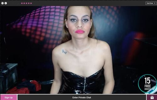 FetishGalaxy is the home for BDSM private video chat shows